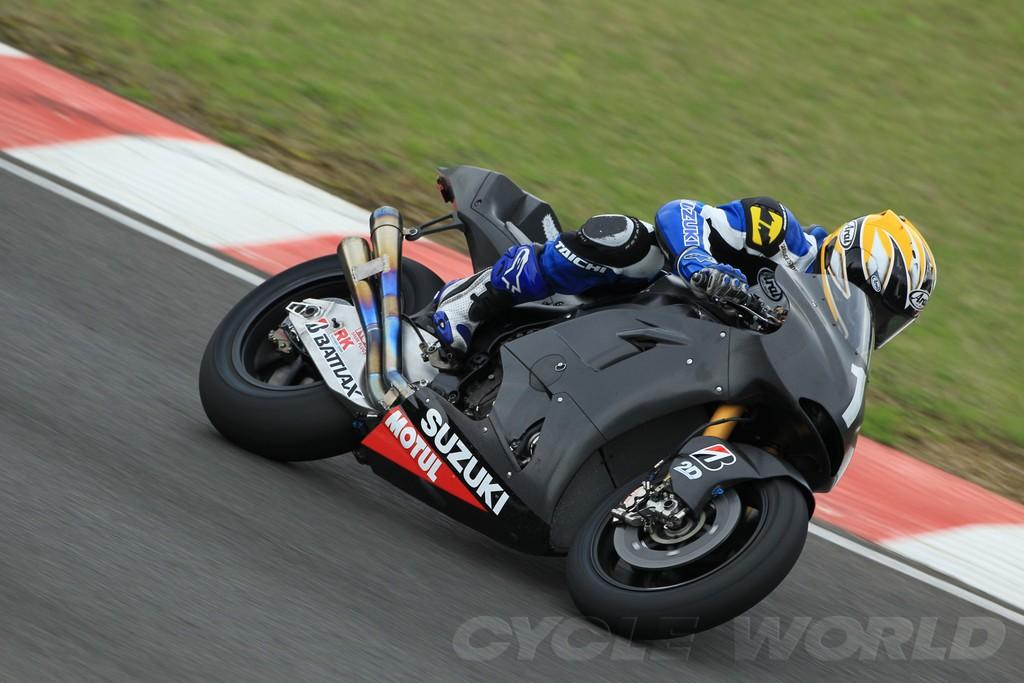 MotoGP.  Так что же мы видим на фо…