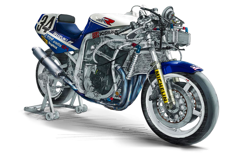 Dessin Racers5...